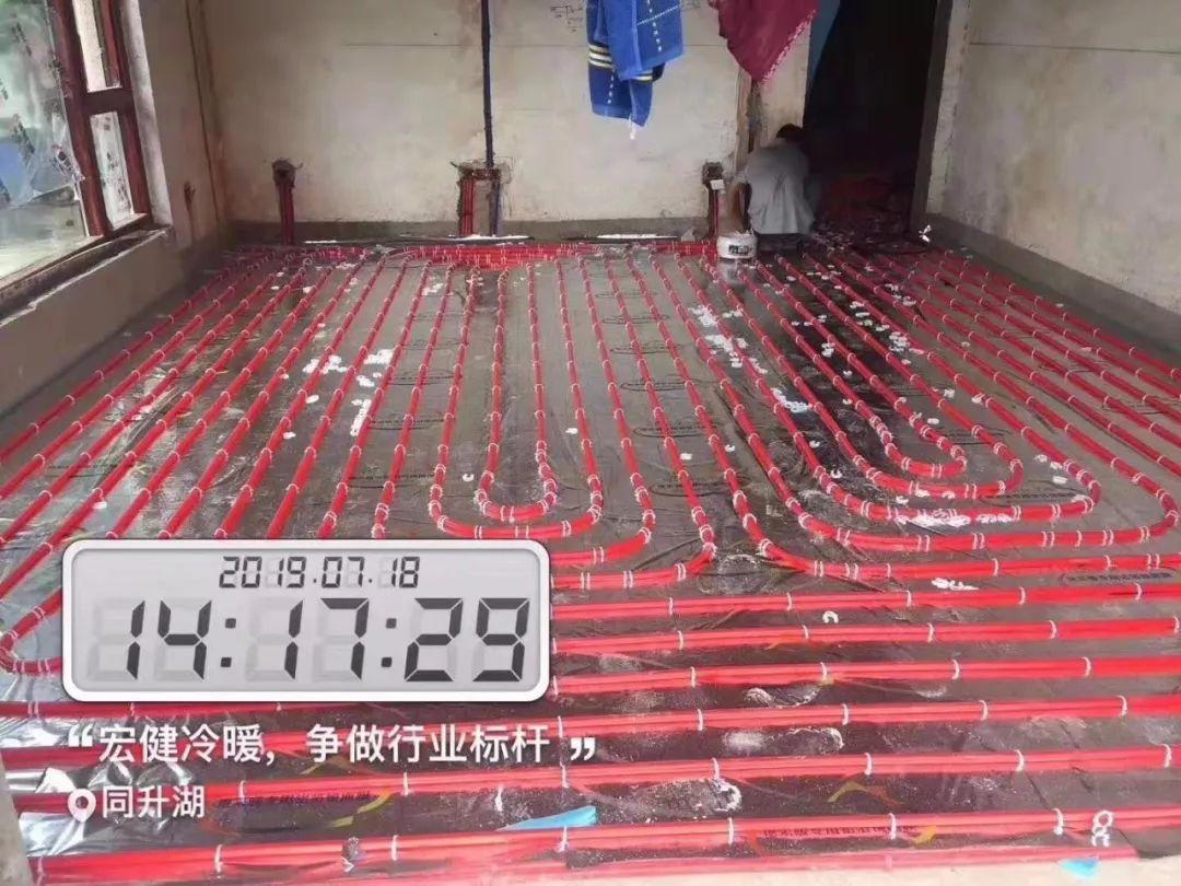 浏阳东方丽苑别墅案例